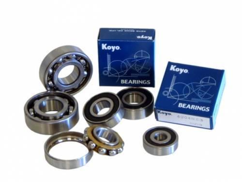 Koyo -pyöränlaakeri, 63002RS, 10x35x11mm