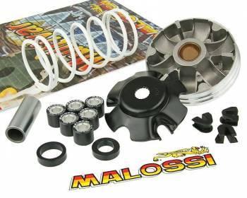 Malossi Multivar -variaattori, Piaggio/Gilera 97-