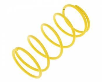 Malossi -variaattorin jousi, Minarelli, keltainen