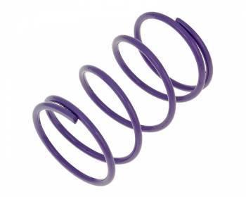 Malossi -variaattorin jousi, Piaggio/Gilera, violetti