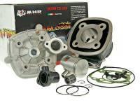Malossi Sport -sylinterisarja 70cc, Piaggio NRG MC3 (vesi)