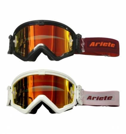 Ariete MudMax Easy, kahdella linssillä