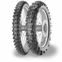 Metzeler MCE Six Days Extreme Rear 140/80-18 (70m) M+S TT