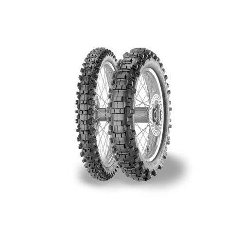 Metzeler MCE Six Days Extreme Rear 120/90-18 (65m) M+S TT