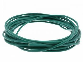 Motoforce -sähköjohto 1.25mm x  5m, vihreä