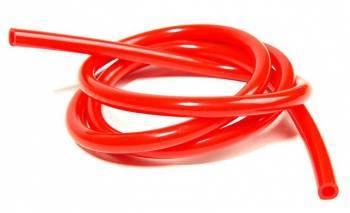 Motoforce -polttoaineletku 1m, punainen