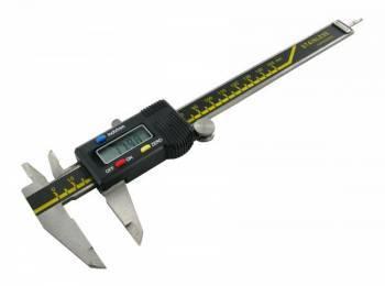 Motoforce -mittatyökalu, digitaalinen