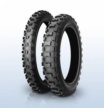 Michelin Starcross MH3 Rear 2.75-10 (37j) TT