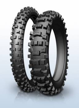 Michelin Cross AC10 Front 80/100-21 (51r) TT