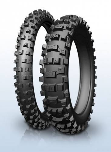 Michelin Cross AC10 Rear 120/90-18 (65r) TT