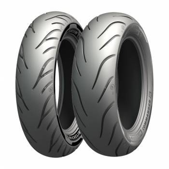 Michelin Commander 3 Front 130/70B18 (63h)