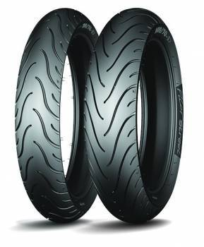 Michelin Pilot Street Radial Front 110/70R17 (54h)