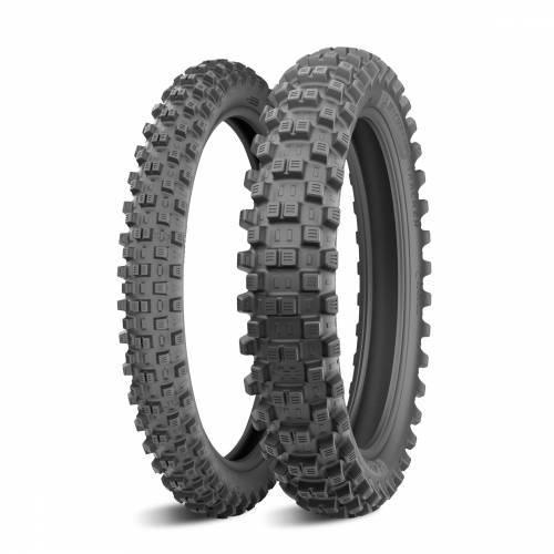 Michelin Tracker Rear 120/80-19 (63r) TT