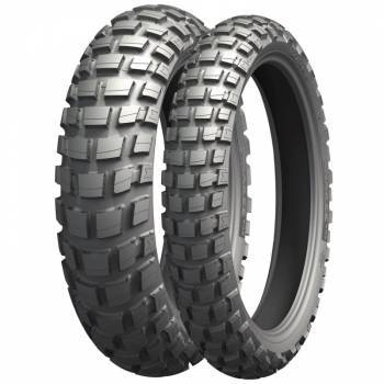 Michelin Anakee Wild Front 80/90-21 (48s)