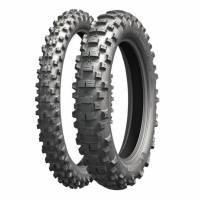 Michelin Enduro Medium Rear 120/90-18 (65r) TT