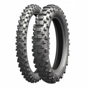 Michelin Enduro Medium Rear 140/80-18 (70r) TT