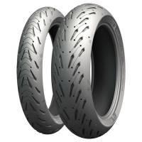 Michelin Pilot Road 5 GT Front 120/70ZR17 (58w)