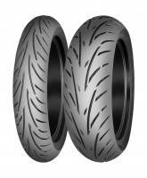 Mitas Touring Force-SC Rear 130/70-10 (59p) Reinf.