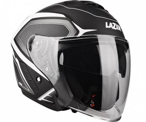 Lazer Tango -kypärä, Hexa valkoinen