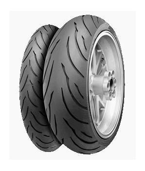 Continental Motion Rear 160/60ZR17 (69w)
