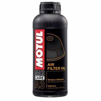 Motul A3 Air Filter Oil, 1L