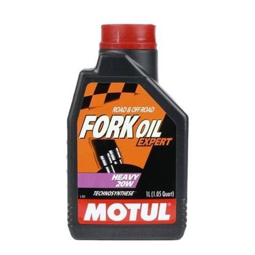 Motul Fork Oil Expert, 20W, 1L