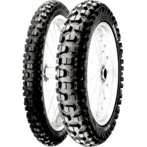 Pirelli MT21 Rallycross Rear 130/90-17 (68p) TT