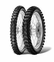 Pirelli Scorpion XC Mid Soft Rear 120/100-18 (68m) TT