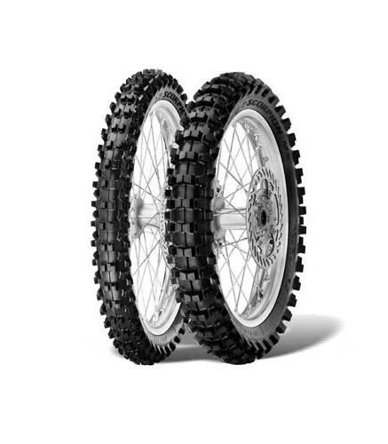 Pirelli Scorpion MX MidSoft 32 Rear 110/90-19 (62m)