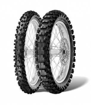 Pirelli Scorpion XC MidHard Rear 120/100-18 M+S