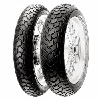 Pirelli MT60 RS Front 120/70R17 (58w)