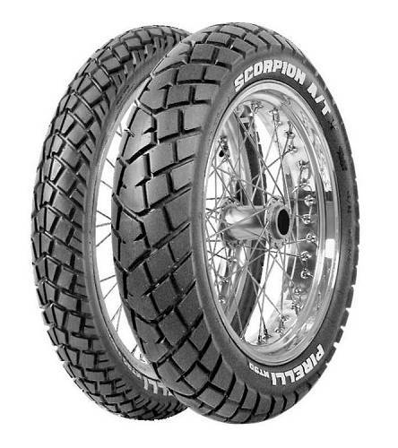 Pirelli Scorpion MT90AT Front 90/90-21 (54v)