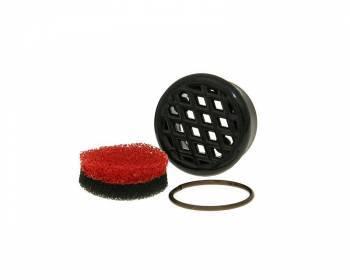 Naraku -ilmansuodatin, pyöreä 25mm