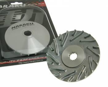 Naraku HS Racing -variaattorin laippa, CPI/Keeway