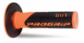 ProGrip 801 -kahvakumit, oranssi/musta