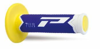 ProGrip 788 -kahvakumit, keltainen/sininen/valkoinen