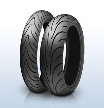 Michelin Pilot Road 2 Front 120/70ZR17 (58w)