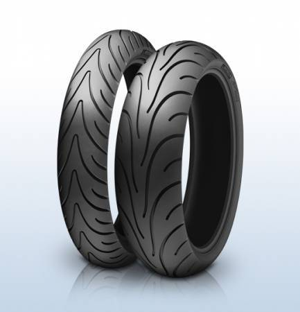 Michelin Pilot<br />Power ja Road 2
