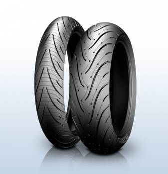Michelin Pilot Road 3 Front 120/70ZR17 (58w)