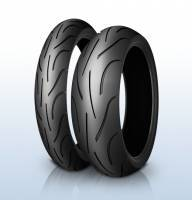 Michelin Pilot Power -paketti, 120/70ZR17 + 190/50ZR17