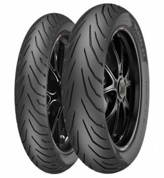 Pirelli Angel City Front 100/80-17 (52s)