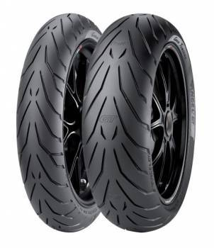 Pirelli Angel GT Rear 160/60ZR18 (70w)