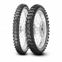 Pirelli Scorpion MX32 Mid Soft Rear 120/90-19 (66m)