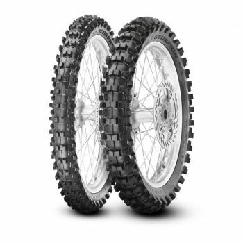 Pirelli Scorpion MX32 Mid Soft Rear 90/100-16 (51m) TT