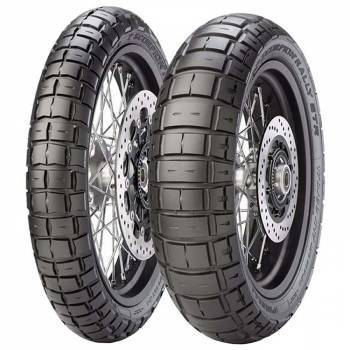 Pirelli Scorpion Rally STR Rear 150/70R17 (69v) M+S