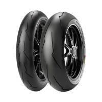 Pirelli Diablo Supercorsa SP V3 Front 110/70ZR17 (54w)