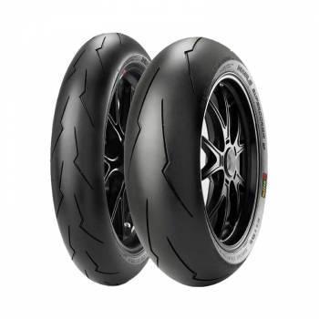 Pirelli Diablo Supercorsa SP V3 Rear 190/55ZR17 (75w)