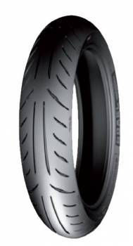 Michelin Power Pure SC 2CT Front/Rear 120/70-12 (51p)