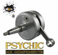 Psychic -kampiakseli, CR85