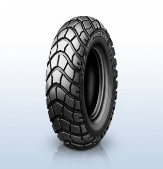 Michelin Reggae 120/90-10 (57j)